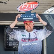 Schlander Wins Costa FLW Series on California Delta