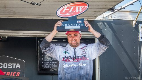 FLW Announces 2018 FLW Tour Schedule