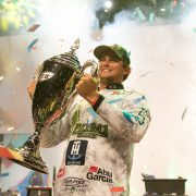 Atkins wins Forrest Wood Cup on Lake Murray