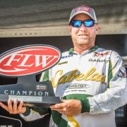 Reynolds Wins FLW on Lake Texoma